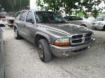 Lot: 458 - 2001 Dodge Durango SUV
