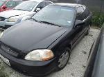 Lot: 462 - 1998 Honda Civic