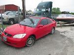 Lot: 465 - 2005 Honda Civic