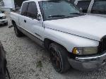 Lot: 467 - 1997 Dodge Ram 1500 Pickup