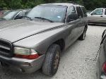 Lot: 471 - 1999 Dodge Durango SUV