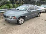 Lot: 1708052 - 2001 VOLVO S60 - KEY* / STARTED