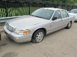 Lot: 1708103 - 2005 FORD CROWN VICTORIA