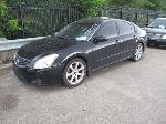 Lot: 1708126 - 2007 NISSAN MAXIMA - KEY*