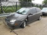 Lot: 1708728 - 2005 FORD FOCUS