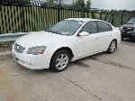 Lot: 1708768 - 2005 NISSAN ALTIMA