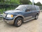 Lot: 1708771 - 2004 FORD EXPEDITION SUV - KEY* / STARTED