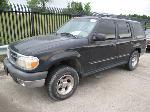 Lot: 1708773 - 1999 FORD EXPLORER SUV - KEY* / STARTED