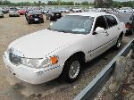 Lot: 1709063 - 1998 LINCOLN TOWN CAR