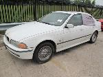 Lot: 1709184 - 1997 BMW 540I - KEY*