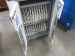 Lot: 05 - Bretford Laptop Storage Cart