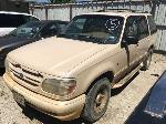 Lot: 05 - 1996 Ford Explorer SUV