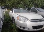 Lot: 4 - 2004 CHEVY IMPALA