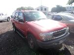 Lot: 28 - 1998 FORD EXPORER SUV