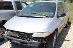 Lot: 44182 - 2000 Chrysler Town & Country Van