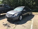 Lot: 12-3205 - 2008 NISSAN ALTIMA - KEY