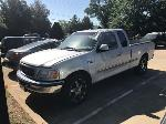 Lot: 16-2480 - 1997 FORD F150 PICKUP
