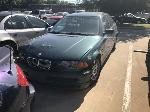 Lot: 17-0516 - 2000 BMW 323I - KEY
