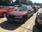 Lot: 17-0528 - 1995 HONDA ACCORD