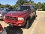 Lot: 17-0538 - 1999 DODGE DURANGO SUV