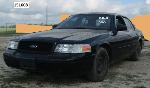 Lot: 151608 - 2002 FORD CROWN VICTORIA