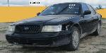Lot: 151610 - 2002 FORD CROWN VICTORIA