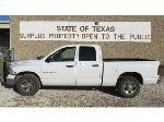 Lot: 184 - 2005 Dodge Ram 2500 Pickup