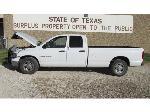 Lot: 185 - 2005 Dodge Ram 2500  Pickup
