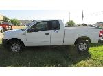 Lot: 186 - 2005 Ford F-150 Supercab Pickup