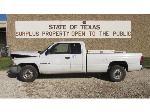 Lot: 187 - 1999 Dodge Ram 2500 Pickup