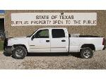 Lot: 190 - 2005 Chevy Silverado 1500 Pickup