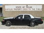 Lot: 191 - 2011 Ford Crown Victoria