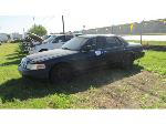 Lot: 193 - 2006 Ford Crown Victoria