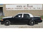 Lot: 196 - 2010 Ford Crown Victoria