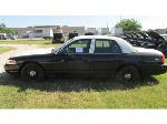 Lot: 199 - 2010 Ford Crown Victoria