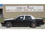 Lot: 203 - 2011 Ford Crown Victoria