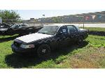 Lot: 205 - 2010 Ford Crown Victoria