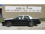 Lot: 206 - 2010 Ford Crown Victoria