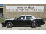 Lot: 208 - 2011 Ford Crown Victoria