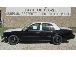Lot: 210 - 2011 Ford Crown Victoria