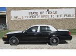 Lot: 213 - 2011 Ford Crown Victoria