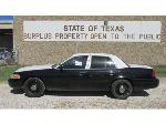 Lot: 214 - 2011 Ford Crown Victoria