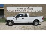 Lot: 215 - 2007 Ford F-150 Supercab Pickup