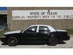 Lot: 216 - 2011 Ford Crown Victoria