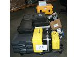 Lot: 791 - Gas Analyzer & Extraction Monitors, Air Sensor