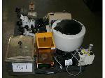 Lot: 811 - Analytical Balance, Microscopes, Hot Plate