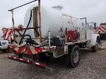 Lot: 158.AUSTIN - 1996 HERBICIDE/INSECTICIDE TRUCK