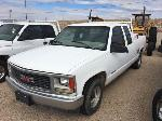 Lot: 202.ELPASO - 1998 GMC TC10753 TRUCK