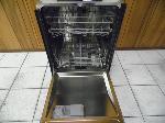 Lot: A5611 - Bosch Evolution 300 Series Dishwasher