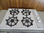 """Lot: A5631 - Working Kenmore 30"""" Gas Cooktop"""